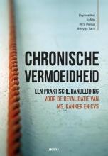 Daphne Kos Jo Nijs, Chronische vermoeidheid