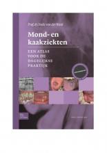 I. van der Waal , Mond- en kaakziekten
