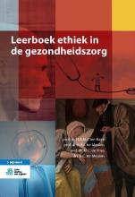 B.C. ter Meulen H.A.M.J. ten Have  R.H.J. ter Meulen  M.C. de Vries, Leerboek ethiek in de gezondheidszorg