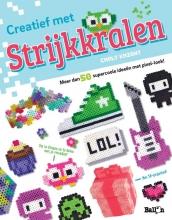 Pixel craft Creatief met strijkkralen