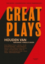 Koen  De Temmerman, Alexander  Roose, Julie  Van Pelt Great Plays