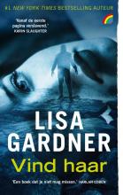 Lisa Gardner , Vind haar