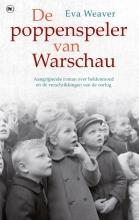 Weaver, Eva De poppenspeler van Warschau