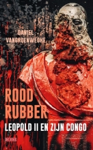 Daniel Vangroenweghe , Rood rubber