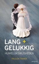 Paulien Timmer , Lang + gelukkig