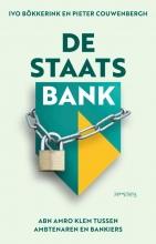 Pieter Couwenbergh Ivo Bökkerink, De staatsbank
