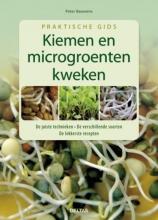 Peter  Bauwels Kiemen en microgroenten kweken