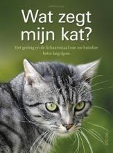 Isabella Lauer , Wat zegt mijn kat?