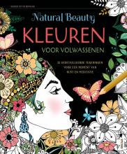 ZNU Natural Beauty - Kleuren voor volwassenen