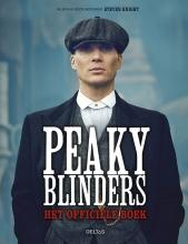 Matt ALLEN , Peaky Blinders