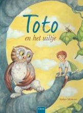 Esther  Miskotte Toto en het uiltje