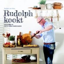 Rudolph van Veen Rudolph kookt