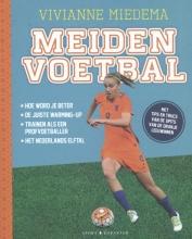 Vivianne  Miedema, Joke  Reijnders Meidenvoetbal