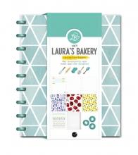 Laura Kieft , Laura`s Bakery Receptenboek