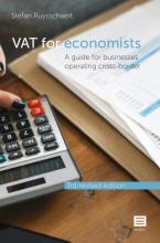 Stefan Ruysschaert , VAT for Economists