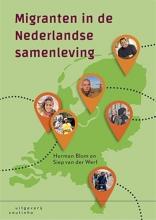 Siep van der Werf Herman Blom, Migranten in de Nederlandse samenleving