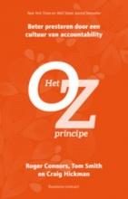 Roger  Connors, Tom Rob  Smith, Craig  Hickman Het Oz- principe