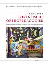 Jessica Asscher Geert-Jan Stams  Jan Hendriks, Handboek Forensische orthopedagogiek