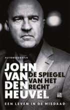 John van den Heuvel De spiegel van het recht