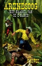 Paul Nowee , Het raadsel van de C-ranch