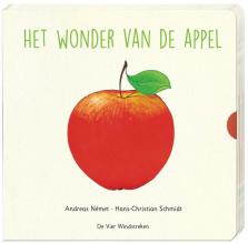 Hans-Christian Schmidt Andreas Német, Het wonder van de appel