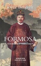 Joyce  Bergvelt Formosa, voorgoed verloren