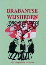 , Brabantse wijsheden