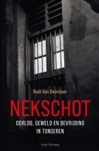 Rudi van Doorslaer , Nekschot