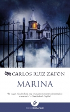 Zafon, Carlos Ruiz Marina