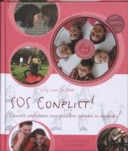 Corry Laur van Bladel , SOS conflict