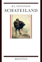 Robert Louis  Stevenson Schateiland