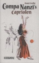 Joan  Leslie Compa Nanzi`s Capriolen