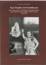 J.G. Boon van Ochssee , Van Tirpitz tot Kamikazes