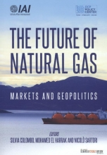 , The future of natural gas
