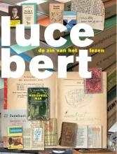 Lisa  Kuitert, Ton den Boon, Maia  Swaanswijk Lucebert - De zin van het lezen