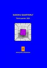 Herman Adèr , Sudoku quarterly quarter 3