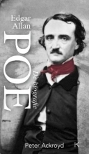 Peter  Ackroyd Edgar Allan Poe