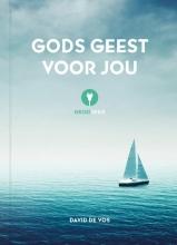 David de Vos Gods Geest voor jou
