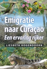 Liesbeth Hogendoorn , Emigratie naar Curaçao