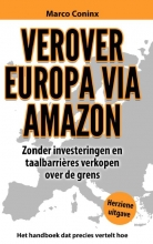Marco  Coninx Verover Europa via Amazon