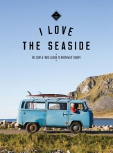 Alexandra  Gossink I Love the Seaside