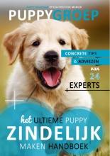 Robbin  Kleinpenning Het Ultieme Puppy Zindelijk Maken Handboek