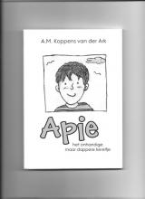 A.M. Koppens van der Ark , Apie het onhandige maar dappere kereltje