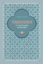 Willem de Vink , Vrienden
