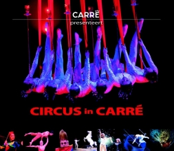 , Circus in Carré