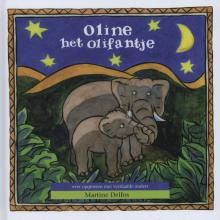 Martine F. Delfos , Oline het olifantje