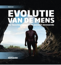 Dierk Suhr , Evolutie van de mens