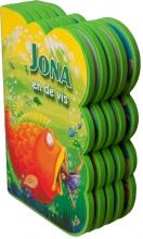 Jona en de vis (set van 2)