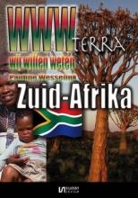Pauline  Wesselink Zuid-Afrika