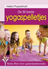 Helen Purperhart , De 50 beste yogaspelletjes
